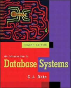 An Introduction to Database Systems 8th ed - C.J. Date - pd52mb