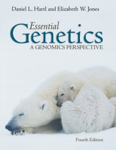 Essential Genetics, A Genomic Perspective, 4th Edition - Daniel L. Hartl, Elizabeth W. Jones - 62pd150mb