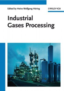 Industrial Gases Processing - Heinz-Wolfgang Häring, Christine Ahner, Aldo Belloni - 306pd5mb