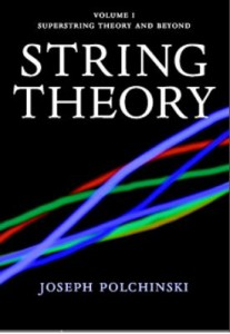 String Theory Vol 1 An_Introduction to the Bosonic String-Polchinski