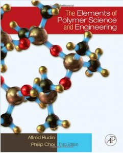 The Elements of Polymer Science & Engineering 3rd ed - Alfred Rudin - 561pd8mb