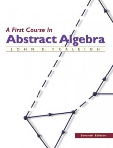 A first course in abstract algebra-7 th ed -John B. Fraleigh- 520dj5mb