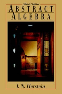 Abstract Algebra-3ed-I. N. Herstein-272dj-6mb