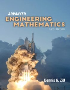 Download Advanced Engineering Mathematics by Dennis Zill