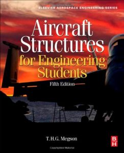 Aircraft Structures for Engineering Students 5th ed - T.H.G. Megson - 825pd16mb
