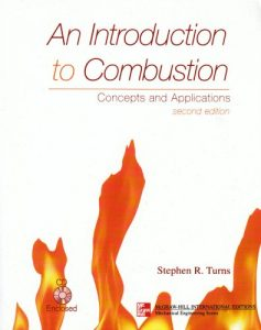 An Introduction to Combustion 2nd edition Stephen Turns