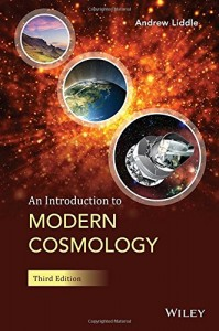 An Introduction to Modern Cosmology 3rd ed - Andrew Liddle - 201pd3.5mb