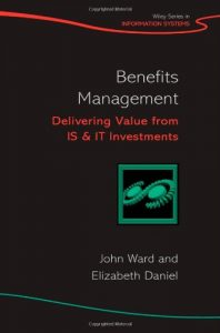 Benefits Management - John Ward, Elizabeth Daniel