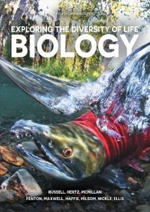 Biology 4th edition Peter Russell and Paul Hertz