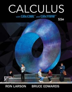 Calculus 11th edition Ron Larson, Bruce Edwards