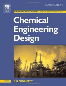 Chemical Engineering Design - Sinnott