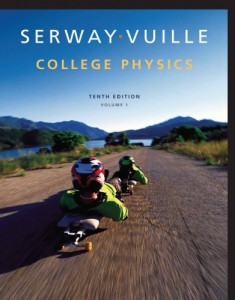 College Physics 10th ed - Raymond A. Serway, Chris Vuille - 608pd45mb