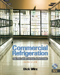 Commercial Refrigeration - Dick Wirz