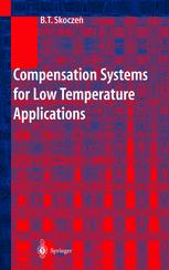 Compensation Systems for Low Temperature Applications - Błażej T. Skoczeń - 291pd8mb