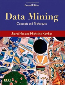 Data Mining, Concepts and Techniques 2th ed-Jiawei Han, Micheline Kamber, Jian Pei-312pd3mb
