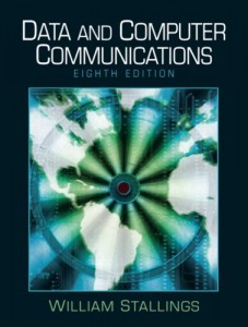 Data and Computer Communications (8th edition) -William Stallings - 901pd5mb