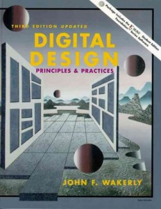 Digital Design, Principles and Practices 3rd Ed - John F. Wakerly - 795pd4mb