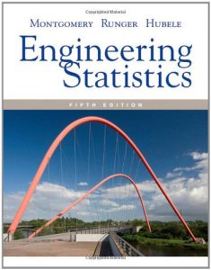 Engineering Statistics, 5th Edition - Douglas C. Montgomery, George C. Runger, Norma F. Hubele - 546pd6mb