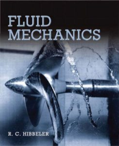 Fluid Mechanics 1st edition Russell Hibbeler