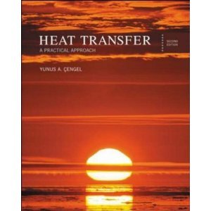 Heat Transfer, A Practical Approach 2nd ed - Yunus A. Cengel - 932pd12mb