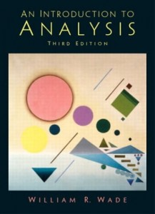 Introduction to Analysis, Third Edition-William R. Wade-442dj8mb