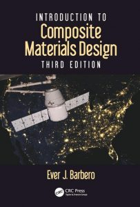 Introduction to Composite Materials Design 3rd edition Ever Barbero