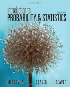 Introduction to Probability and Statistics 13th ed-William Mendenhall, Robert J. Beaver, Barbara M. Beaver-753pd46mb