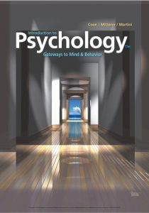 Download Introduction to Psychology: Gateways to Mind and Behavior 15th edition Dennis Coon, John Mitterer
