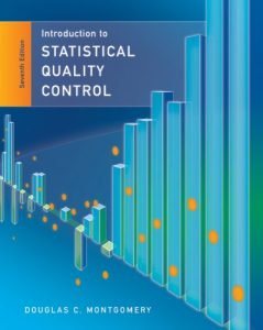 Introduction to Statistical Quality Control 7th ed - Douglas C. Montgomery - 774pd13mb