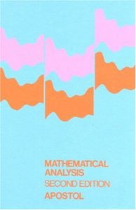 Mathematical Analysis, Second Edition - Tom M. Apostol - 506pd8mb
