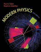 Modern physics 5th ed -Paul Allen Tipler; Ralph A Llewellyn-758pd18mb