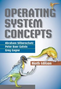 Operating System Concepts 9th ed - Abraham Silberschatz, Peter B. Galvin, Greg Gagne - 944pd7mb