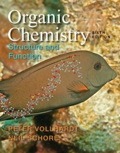 Organic Chemistry, Structure and Function, 6th Edition - K. Peter C. Vollhardt, Neil E. Schore - 1374pd58mb