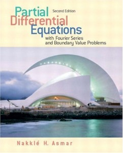 Partial Differential Equations- 2nd Ed-Nakhle H. Asmar-916dj5mb