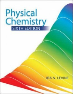 Physical Chemistry 6th ed -Ira Levine-1013pd12mb