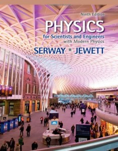 Physics for Scientists and Engineers with Modern Physics 9th ed - Raymond A. Serway, John W. Jewett - 1616pd50mb