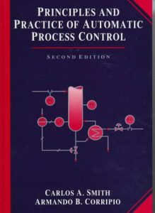Principles and Practice of Automatic Process Control - Carlos Smith, Armando Corripio