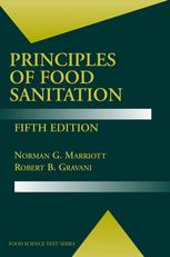 Principles of Food Sanitation 5th ed - Norman G. Marriott PhD, Robert B. Gravani-413pd3mb
