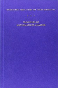 Principles of Mathematical Analysis 3rd ed - Walter Rudin - 325pd5mb