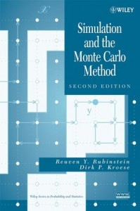 Simulation and the Monte Carlo Method,2nd ed-Reuven Y. Rubinstein, Dirk P. Kroese-366pd8mb