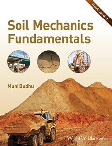Soil Mechanics Fundamentals - Muni Budhu