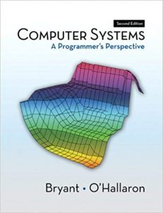Solution Manual Computer Systems 2nd edition Randal Bryant, David O'Hallaron