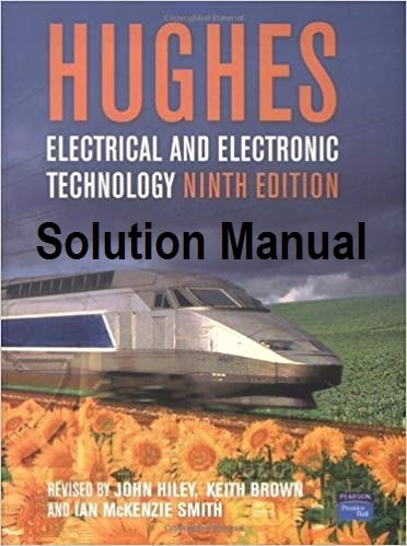 hughes electrical and electronic technology 11th edition pdf download