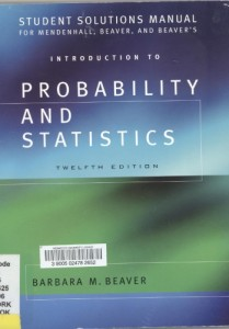 Solution Manual to Introduction to Probability and Statistics 12th ed-William Mendenhall, Robert J. Beaver, Barbara M. Beaver-159pd29mb