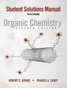 Solutions Manual to Accompany Organic Chemistry, 7th ed-Francis Carey, Neil Allison-828pd8mb