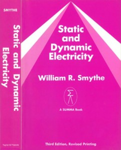 Static And Dynamic Electricity-William R. Smythe-635pd