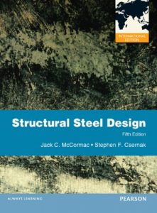 Structural Steel Design 5th ed - Jack C. McCormac, Stephen F. Csernak - 737pd12mb