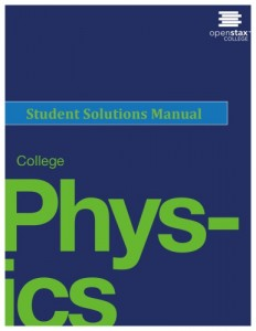 Student Solutions Manual College Physics-OpenStax College-243pd40mb