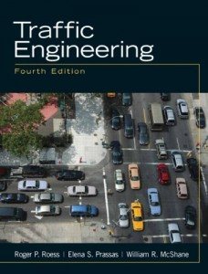 Traffic Engineering 4th Ed - Roger Roess, Elena Prassas, William McShane - 739pd45mb
