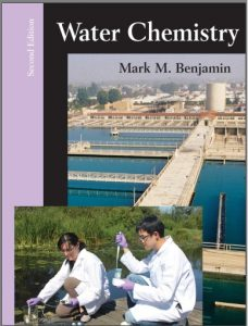 Water Chemistry - Mark Benjamin